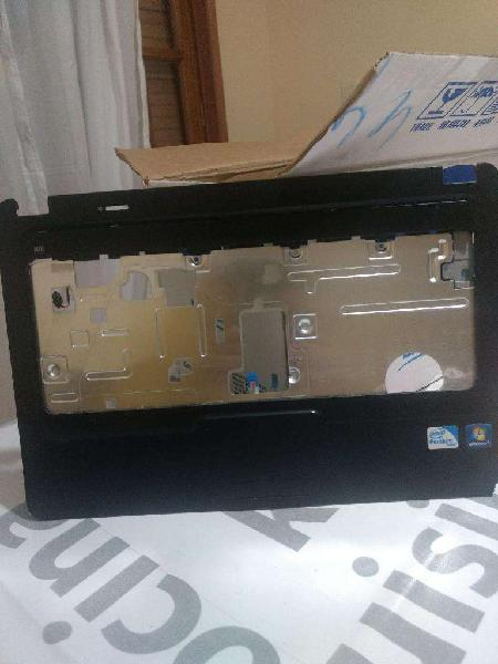 Touchpad carcasa superior compaq cq42