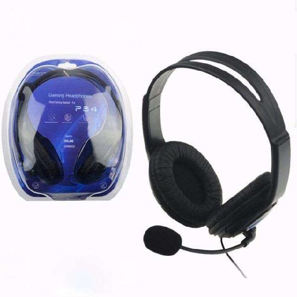 Auriculares con micrófono para PS4 Nuevos