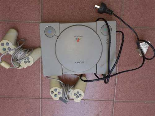 Consola play station 2 scph-9002