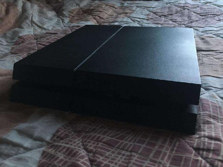 Ps4 500Gb Impecable