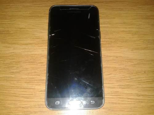 Samsung galaxy j3 2016 smj-320a para reparar o repuestos.