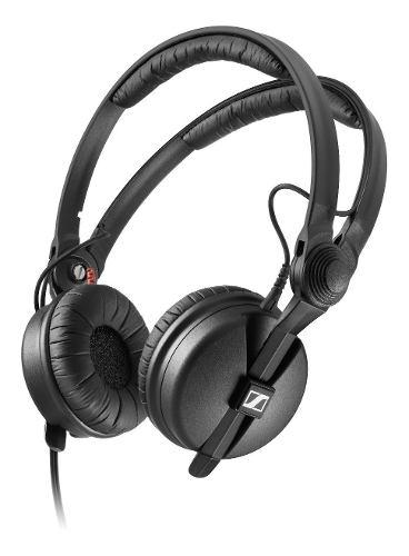 Sennheiser hd 25 auricular cerrado ideal para dj