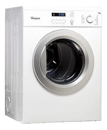 Secarropas whirlpool 7 kg wsr07sb service oficial reparamos