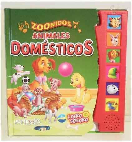 Zoonidos animales domesticos zoonidos 2192 cypres latinbook