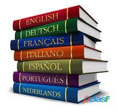Busco gente para vender cursos de idiomas