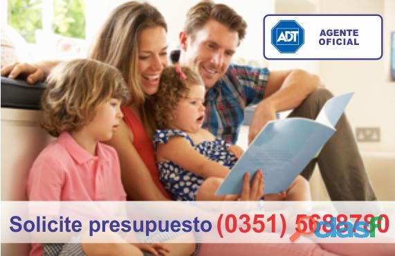 Alarma. monitoreo en la provincia de córdoba tel: (0351) 5688780