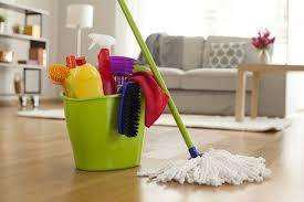 Busco chica para limpieza para una casa