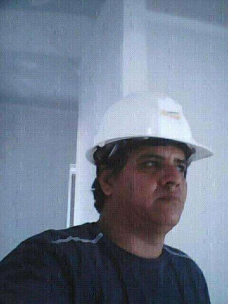 Encargado o puntero de obras civiles