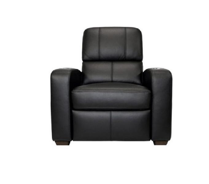 Sillon reclinable relax home cine casa premium