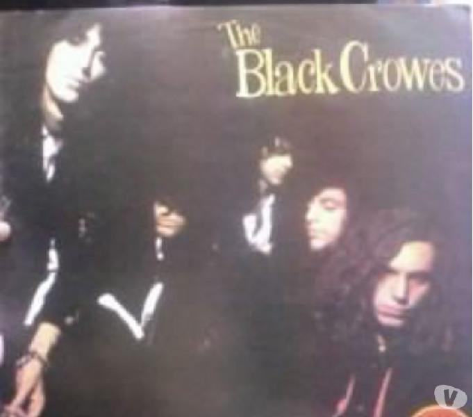 Vinilo shake your money maker the black crowes