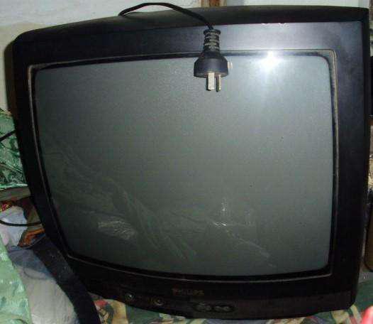 Televisor philips 19 a revisar tecnico