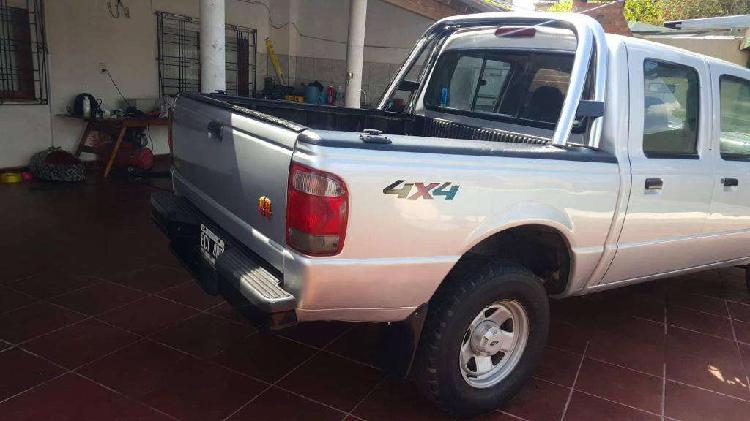 Ford ranger 4x4 full 2.8 xld