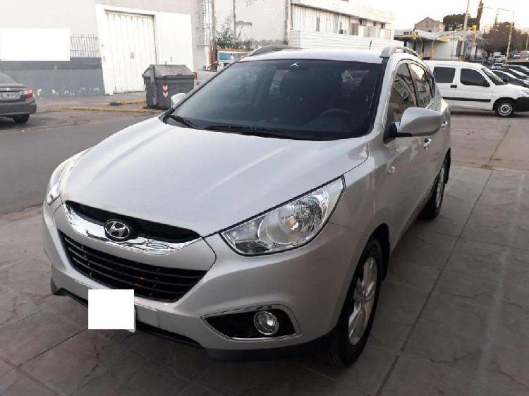 Hyundai tucson 2,0 4x2 gl l/10 5mt 2013