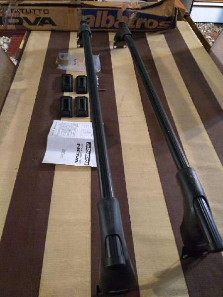 Porta equipajes para bora o golf