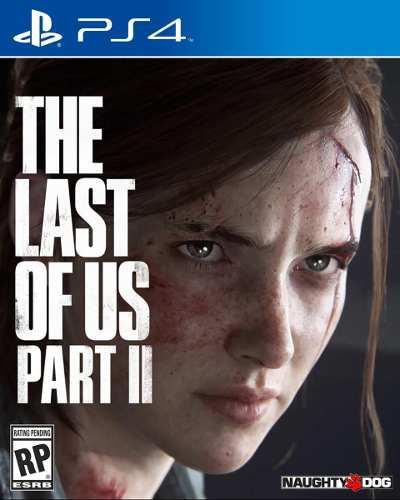 The last of us 2 ps4 el mejor precio + 5 juegos de regalo