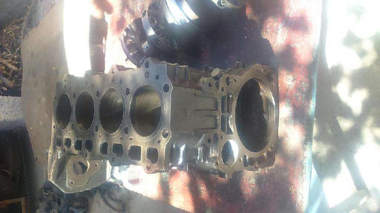 Motor borgward 100 hp 4 cilindros diesel