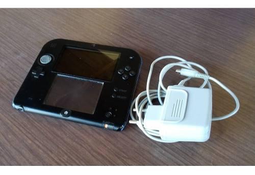 Nintendo 2ds Flasheada Sd 32gb Juegos
