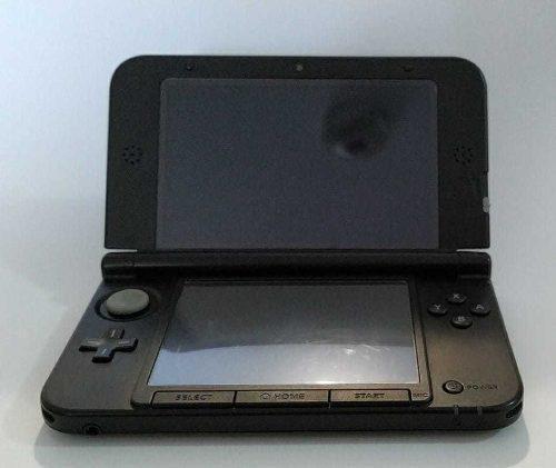 Nintendo 3ds xl flasheada (leer descripcion)