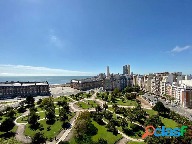 Venta Departamento 2 Ambientes BOLIVAR Mar del Plata