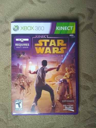 Promo 8 juegos xbox360 y kinect oferta