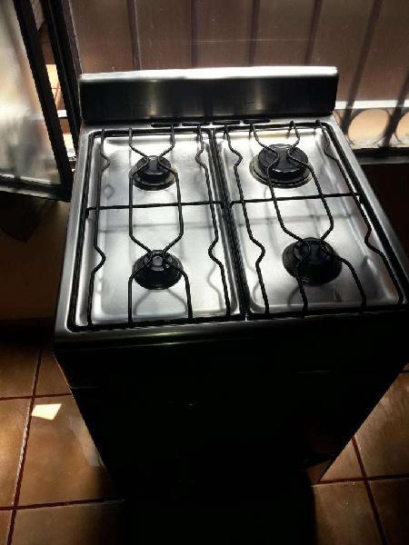 Cocina longvie de acero inoxidable