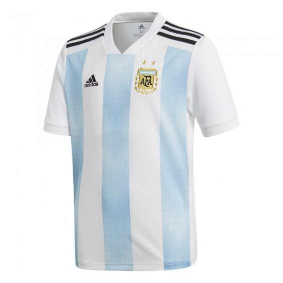 Camisetas argentina adidas afa mundial 2018 en la boca