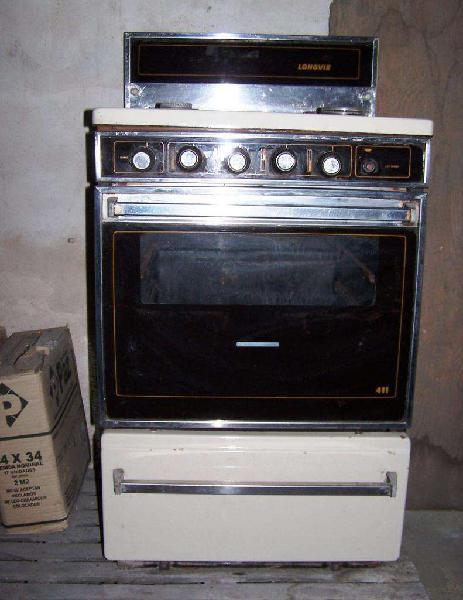 Cocina longvie 411