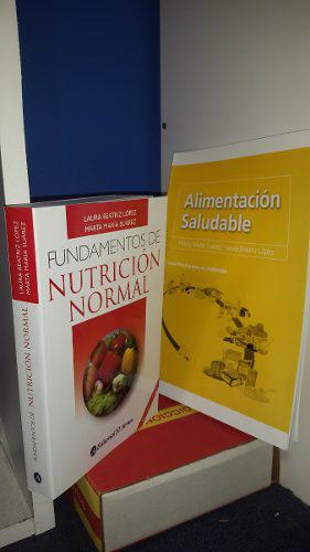 Lopez suarez fundamentos nutricion + alimentacion saludable
