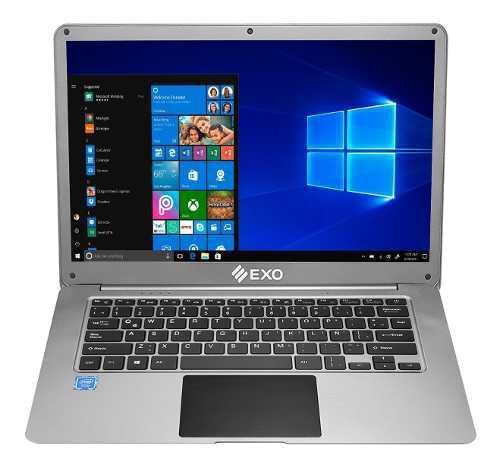 Notebook intel netbook cloudbook ssd 32gb windows 10