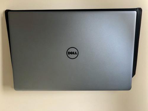 Notebook ultrabook dell xps 13 9360 i5 7200u 8gb 128gbtactil