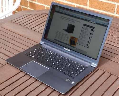 Permuto ultrabook samsung np900x4c por macbook pro retina