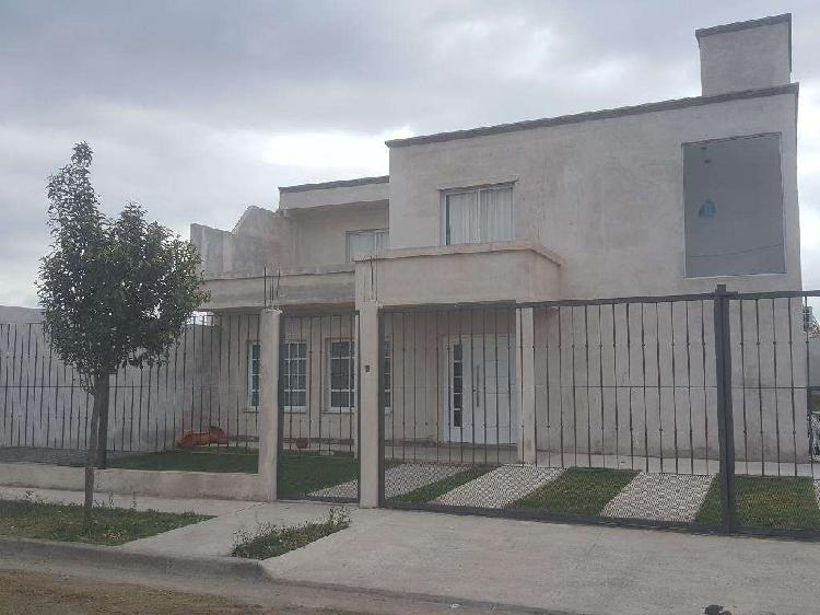 Casa san luis - vendo permuto - rebajada