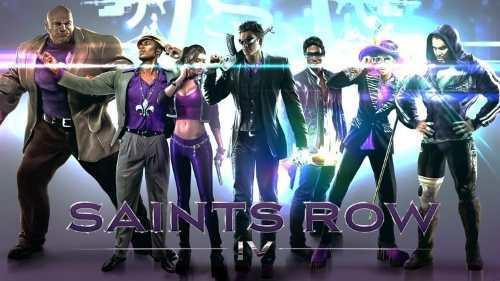 Saints row juegos fisicos xbox 360