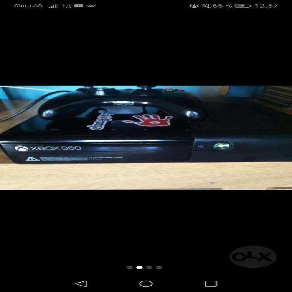Vendo xbox360 e original