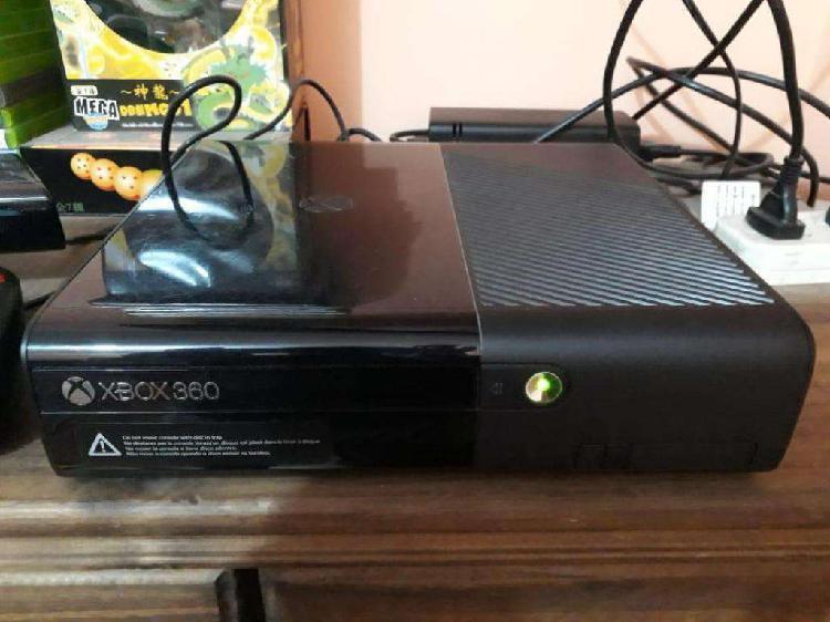 Xbox 360 4gb kinect juegos orig todo excelente estado