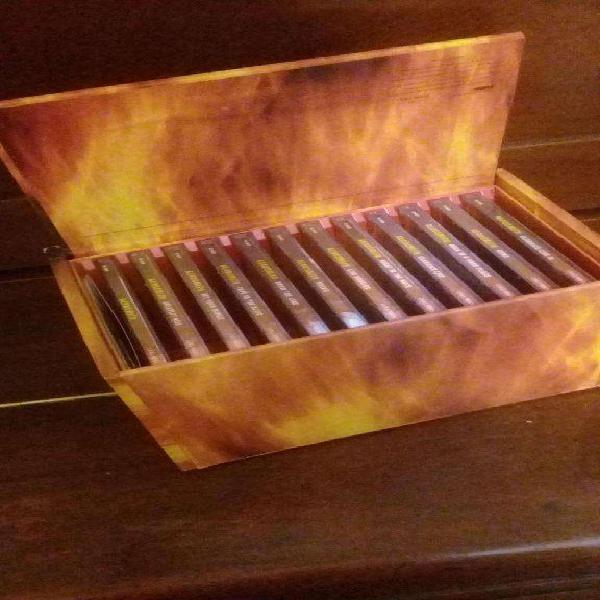 Box of fire de aerosmith