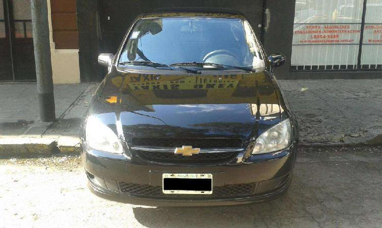 Chevrolet classic 2011 gnc