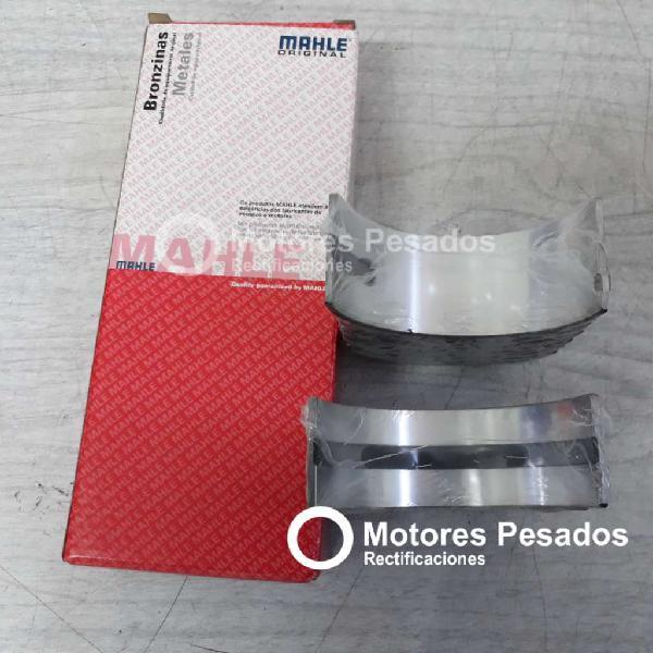 Cojinetes de bancada para motor perkins 6354 f2
