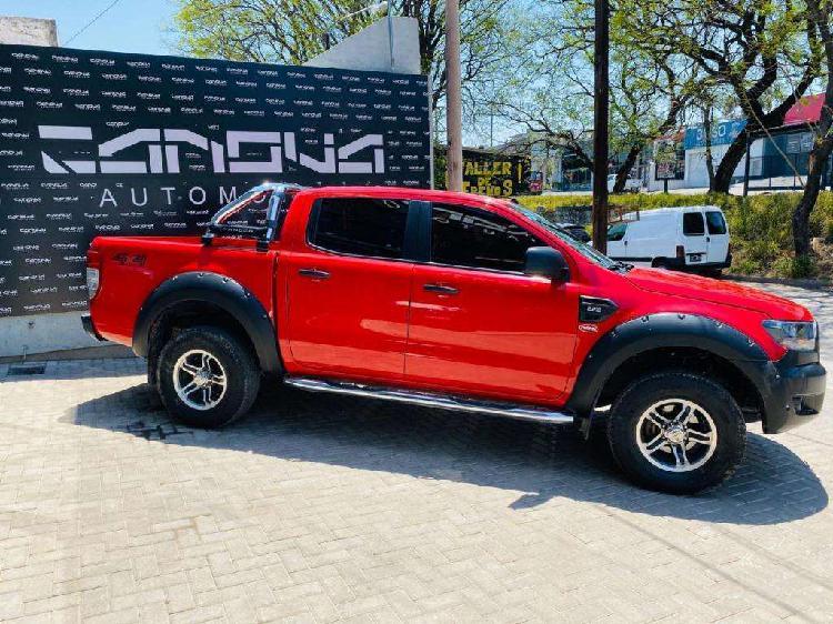 Ford ranger xl safety 2.2 mod 2017..financio