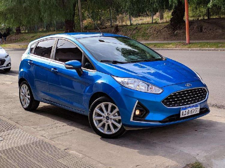 "Ford fiesta kinetic 2018 – ""se plus"" 1.6 16v –"