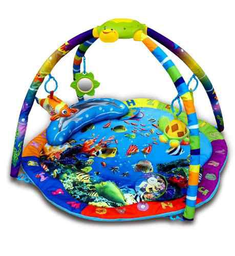 Gimnasio centro de actividades bebesit 5208 musica