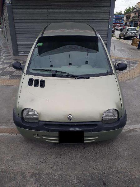 Renault twingo 2001 1.0 full