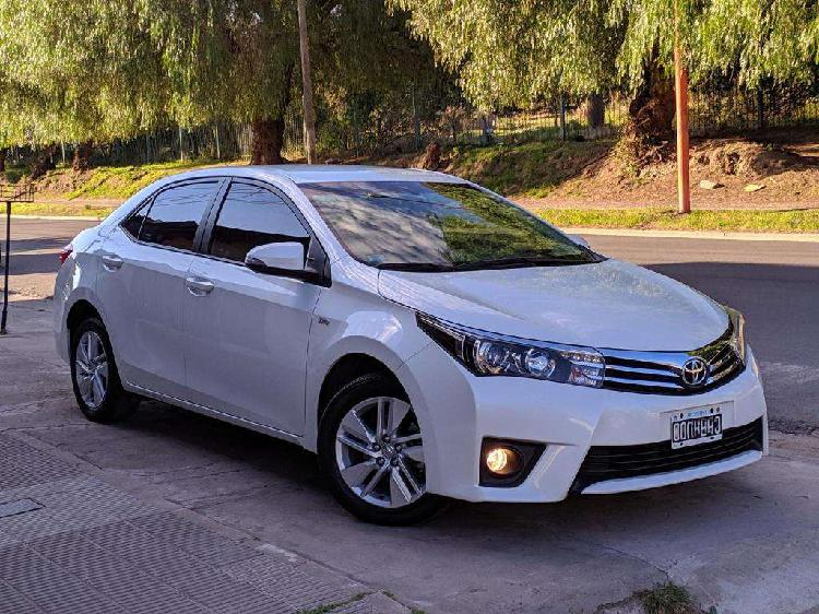 "Toyota corolla 2015 – ""xei"" 1.8 16v nafta –"