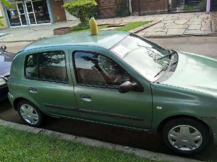 Vendo Clio 2009