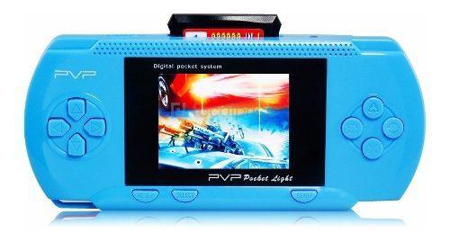Video juego consola portatil 3000 a bateria y cable para tv