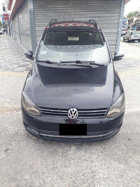 Volkswagen suran 2013 full naf/gnc