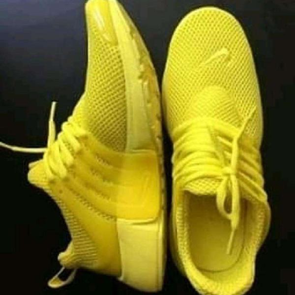 Zapatillas Del 34 Al 43