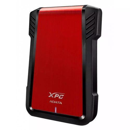 Disco rigido externo usb 3.0 1 tb + case carry antigolpe