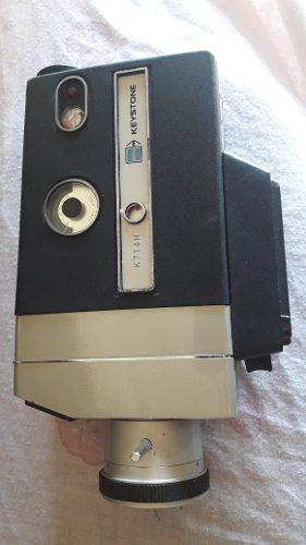 Filmadora keystone antigua