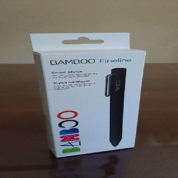Lapiz optico bamboo fineline 3